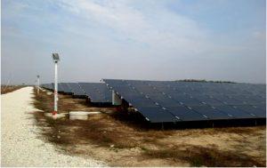 Φωτοβολταϊκό πάρκο στο Αξιοχώρι Κιλκίς